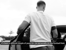 Hart is now a Tottenham player. DUGOUT