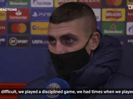 PSG beat United. DUGOUT
