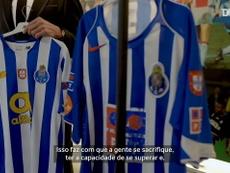 Pepe diz que não é impossível ganhar a Champions. DUGOUT