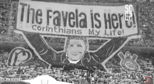 Les meilleurs moments de Tite au Corinthians. DUGOUT