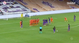 Al-Ain and Ajman failed to score in the UAE league clash. DUGOUT