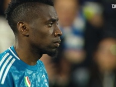 VIDEO: Blaise Matuidi's best moments of 2019-20. DUGOUT
