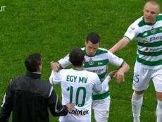 Egy Maulana's best moments in the Ekstraklasa so far. DUGOUT