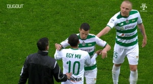 Egy Maulana's best moments in the Ekstraklasa so far. DUGOUT