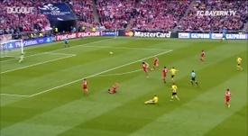 Exhibiciones de Neuer en Champions. DUGOUT
