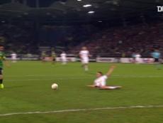 VIDÉO : les meilleurs moments de Lars Stind avec Mönchengladbach. Dugout
