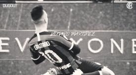 I migliori goal di Lautaro. Dugout