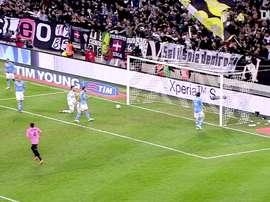 VIDÉO : le splendide de Vidal contre Naples a 8 ans. Dugout