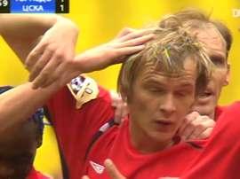 VIDEO: Best Moments of Milos Krasic. DUGOUT