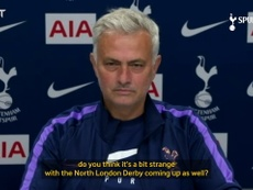 VIDEO: Jose Mourinho wary of Bournemouth's qualities ahead of Premier League clash. DUGOUT