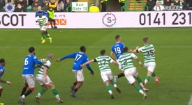 Rangers have scored some excellent goals against their big rivals. DUGOUT