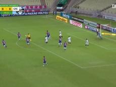 Highlights Brasileirão: Fortaleza 0-0 Grêmio. DUGOUT