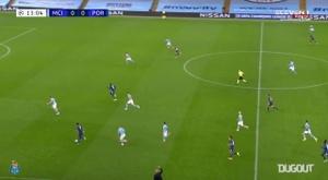 Le superbe but de Luis Dias contre Manchester City. DUGOUT