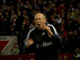 El Bayern, especialista en hacer golazos en los octavos de final. DUGOUT