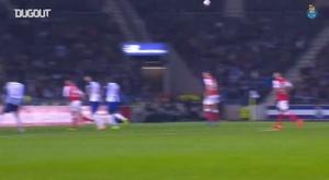 Otávio's best FC Porto assists. DUGOUT