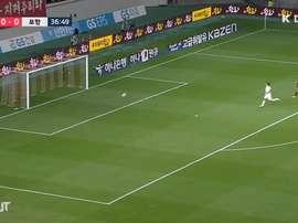FC Seoul's Best K League Goals of 2020. DUGOUT