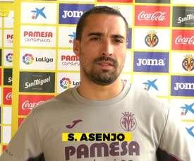 VÍDEO: Asenjo pone deberes al Villarreal. DUGOUT