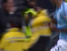 Le but magnifique de Fernandinho contre Burnley. Dugout