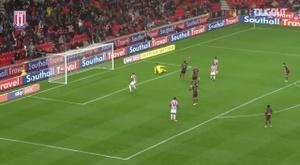 Les meilleurs buts de Joe Allen avec Stoke City. Dugout