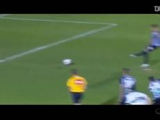 Melhores momentos de Alex Muralha pelo Coritiba. DUGOUT