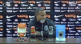 Otero foi perguntado sobre Cazares, que pode ser reforço do Corinthians. DUGOUT