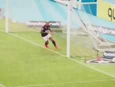 Les meilleurs moments d'Everton Ribeiro en 2019. DUGOUT
