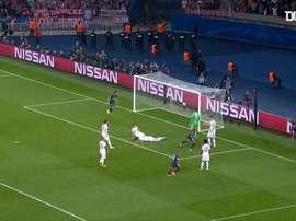 Le duo Mbappé-Neymar marche sur la Champions League. Dugout