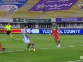 Coreia do Sul tem o campeonato nacional na sétima rodada. DUGOUT