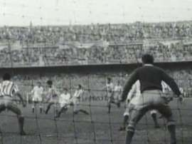 The best of Di Stéfano at Real Madrid. DUGOUT