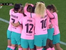 Superó a Sonia como segunda máxima goleadora de la historia del club. DUGOUT