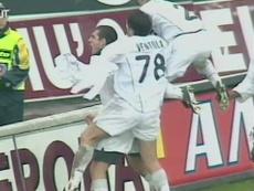 Inter beat Hellas Verona 3-0. DUGOUT