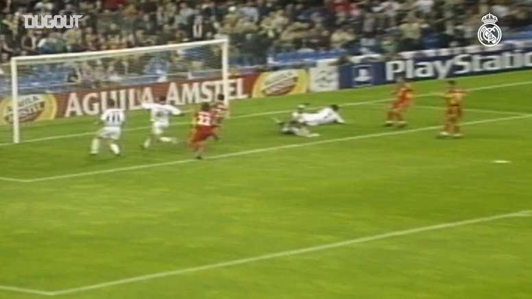 El Madrid y sus remontadas en Champions. DUGOUT