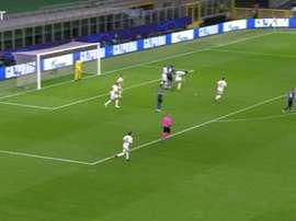 Lukaku marca dois, e Inter empata na estreia da Champions de 2020/21. DUGOUT