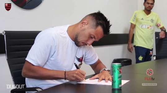 Les meilleurs moments de Diego Alves à Flamengo. DUGOUT