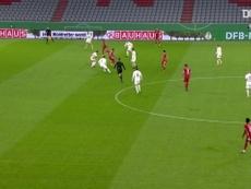 Les premiers buts de Choupo-Moting avec le Bayern Munich. Dugout