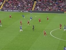 VIDÉO : quand Hazard slalomait dans la défense de Klopp. Dugout