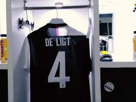 Il meglio di de Ligt in questa stagione. Dugout