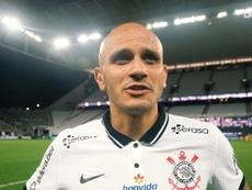 Jogadores do Corinthians repercutiram atuação de superação contra Grêmio. DUGOUT