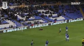 Stoke have scored some great goals v Birmingham over the years. DUGOUT