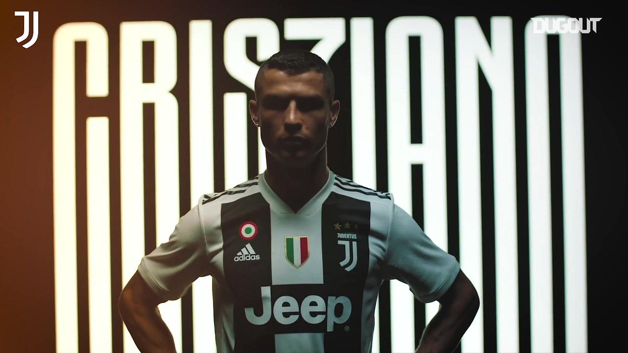Juventus - cover