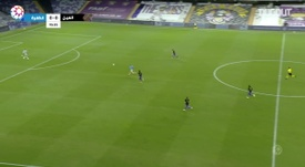 Al-Ain beat Al Dhafra 4-1 in the UAE league. DUGOUT