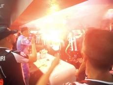 PAOK é campeão invicto do Campeonato Grego. DUGOUT