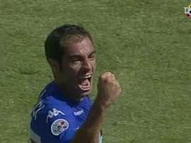 VIDEO: Claudio Bellucci's top five Sampdoria goals. DUGOUT