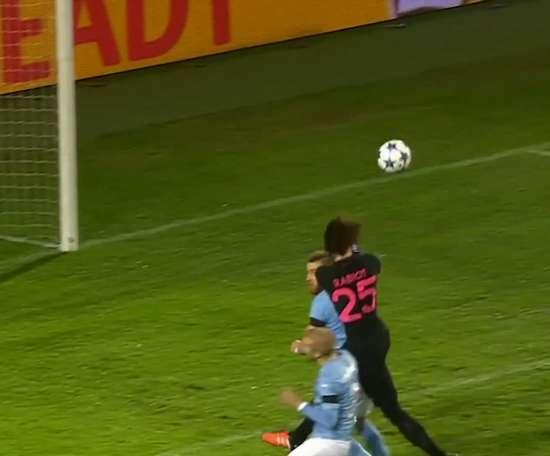 Relembre a goleada do Paris Saint-Germain por 5 a 0 sobre o Malmö. DUGOUT