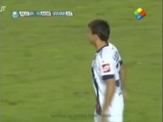 Correa se dio un festín en San Lorenzo. DUGOUT