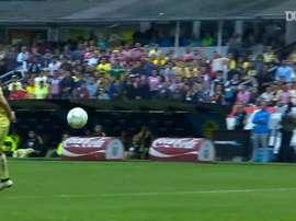 América beat Chivas. DUGOUT