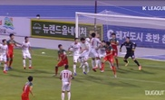 All the goals from matchday 14 of the K League. DUGOUT