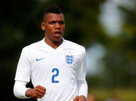 Dujon Sterling has been named as part of the squad. FA