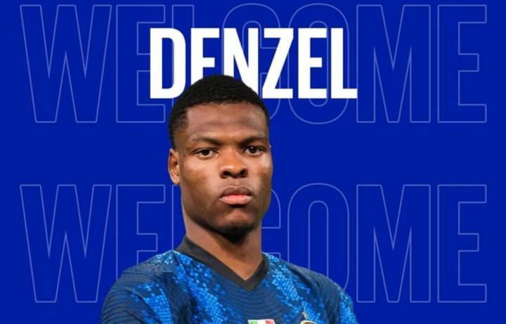 L'Inter annuncia l'acquisto di Dumfries. Inter