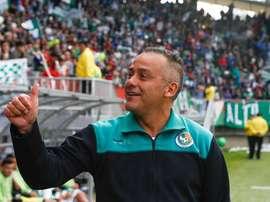 Erwin Durán llega para suceder a Rubén Sánchez. @erwindurans